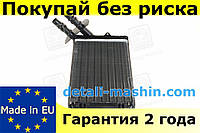 Радиатор отопителя RENAULT SYMBOL 08-, CLIO II 98-05 (TEMPEST)