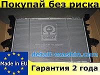 Радиатор охлаждения (паяный) VW TRANSPORTER V  03-09 (TEMPEST)