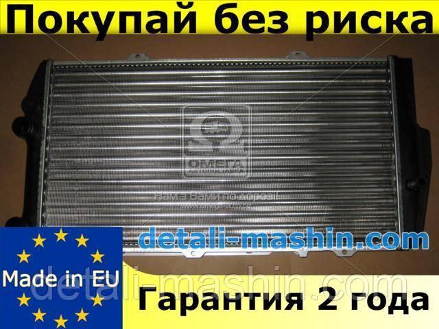 Радиатор охлаждения AUDI 100/200 -90  (TEMPEST)