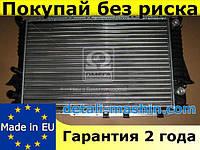 Радиатор охлаждения AUDI 100/A6 90-97 (AT)  (TEMPEST)