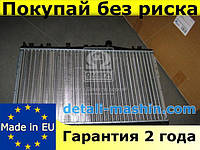 Радиатор охлаждения CHEVROLET LACETTI 04-  (МТ)  (TEMPEST)