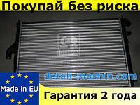 Радиатор охлаждения DACIA LOGAN 1,5Cdi 05-,DUSTER 10-  (TEMPEST)