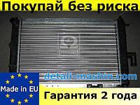 Радиатор охлаждения DAEWOO MATIZ 03-   (TEMPEST)