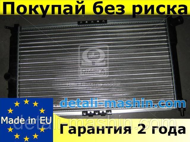 Радиатор охлаждения DAEWOO NUBIRA 97- (OE-96181369)  (TEMPEST)