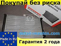Радиатор охлаждения DAEWOO SENS (без кондиционера)