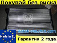 Радиатор охлаждения FIAT DOBLO 01-  (TEMPEST)
