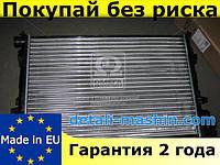Радиатор охлаждения FIAT SCUDO/EXPERT 96-06 MT, A/C  (TEMPEST)