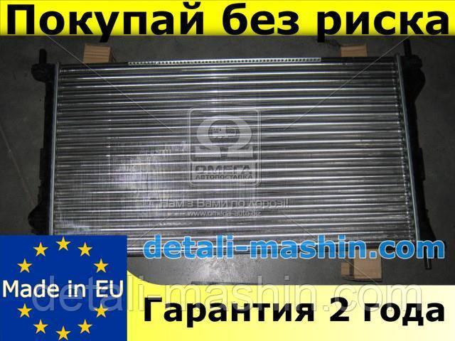 Радиатор охлаждения FORD CONNECT 02- MT, A/C (TEMPEST)