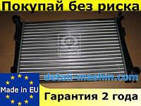 Радиатор охлаждения FORD FIESTA 01-08, MAZDA 2 03- (TEMPEST)