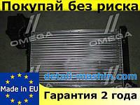 Радиатор охлаждения MB SPRINTER 00-06 MT, A/C  (TEMPEST)