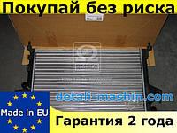 Радиатор охлаждения OPEL COMBO 04-  (TEMPEST)