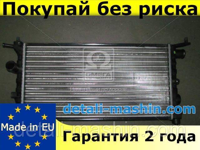 Радіатор охолодження OPEL CORSA 93-00. COMBO 94-01 (TEMPEST)