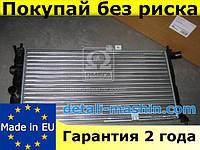 Радіатор охолодження OPEL KADETT E 85-91 (TEMPEST)