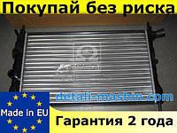 Радиатор охлаждения OPEL KADETT E 89-94  (TEMPEST)