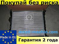 Радиатор охлаждения RENAULT KANGOO 97-  (TEMPEST)