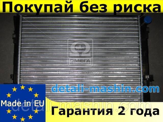 Радиатор охлаждения RENAULT TRAFIC/VIVARO 01-09 MT (TEMPEST)