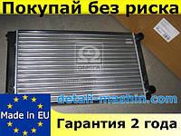 Радіатор охолодження VW PASSAT 88-96 (TEMPEST)