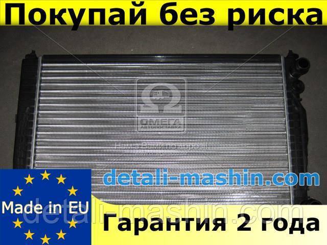 Радиатор охлаждения VW PASSAT/A4/A6/SUPERB   (TEMPEST)