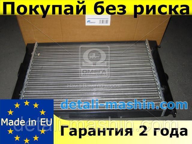 Радиатор охлаждения VW PASSAT/GOLF/POLO  (TEMPEST)