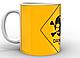 Кружка Geek Land белая Breaking Bad Во все тяжкие хайзенберг BB.02.010, фото 3