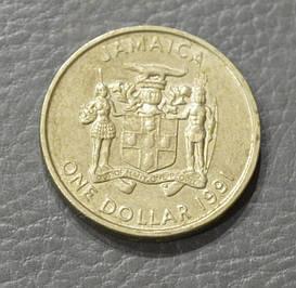 Ямайка.
