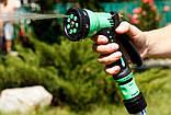 Пистолет для полива Presto-PS насадка на шланг металл (7203), фото 8