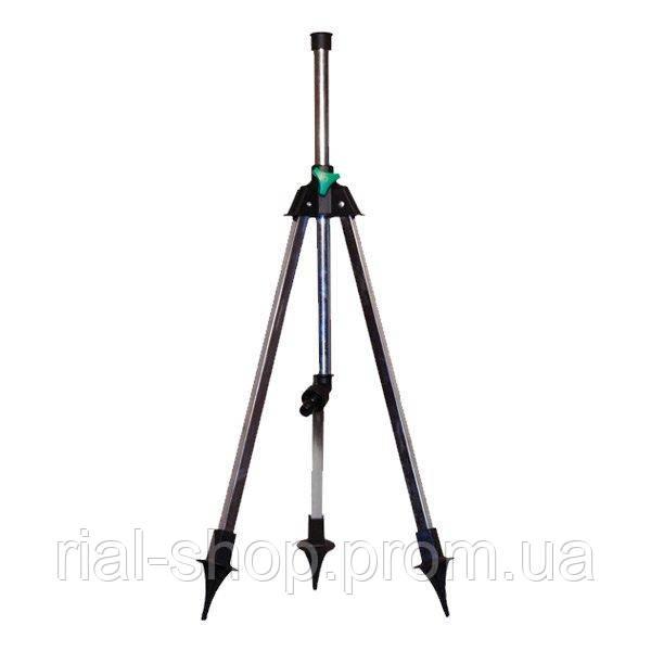Тренога Presto-PS для дождевателей с внутренней резьбой 1/2 дюйма, высота 75-110 см (2920А)