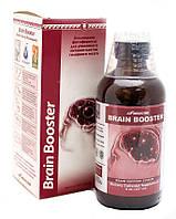 Брейн Бустер Коллоидная фитоформула США Ad Medicine (сосуды головного мозга, инсульт, давление, память, сон)