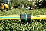Соединение Presto-PS муфта ремонтная для шланга 3/4 дюйма (4036), фото 4