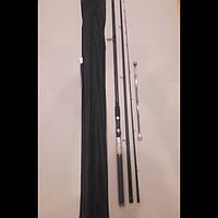 Фидерное удилище Kaida (Weida) Spirado 3.9 m 60-150  гр., фото 1