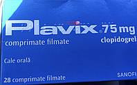 Плавикс (Plavix)