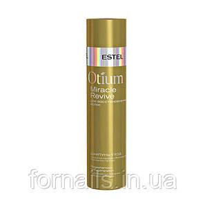 Estel Otium Miracle Revive шампунь-уход для восстановления волос, 250 мл