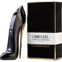 """Женская парфюмированная вода Carolina Herrera Good Girl (Каролина Херрера Гуд Гел """"Туфелька"""") 80 мл"""