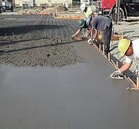 Застосування пластифікатора для бетона