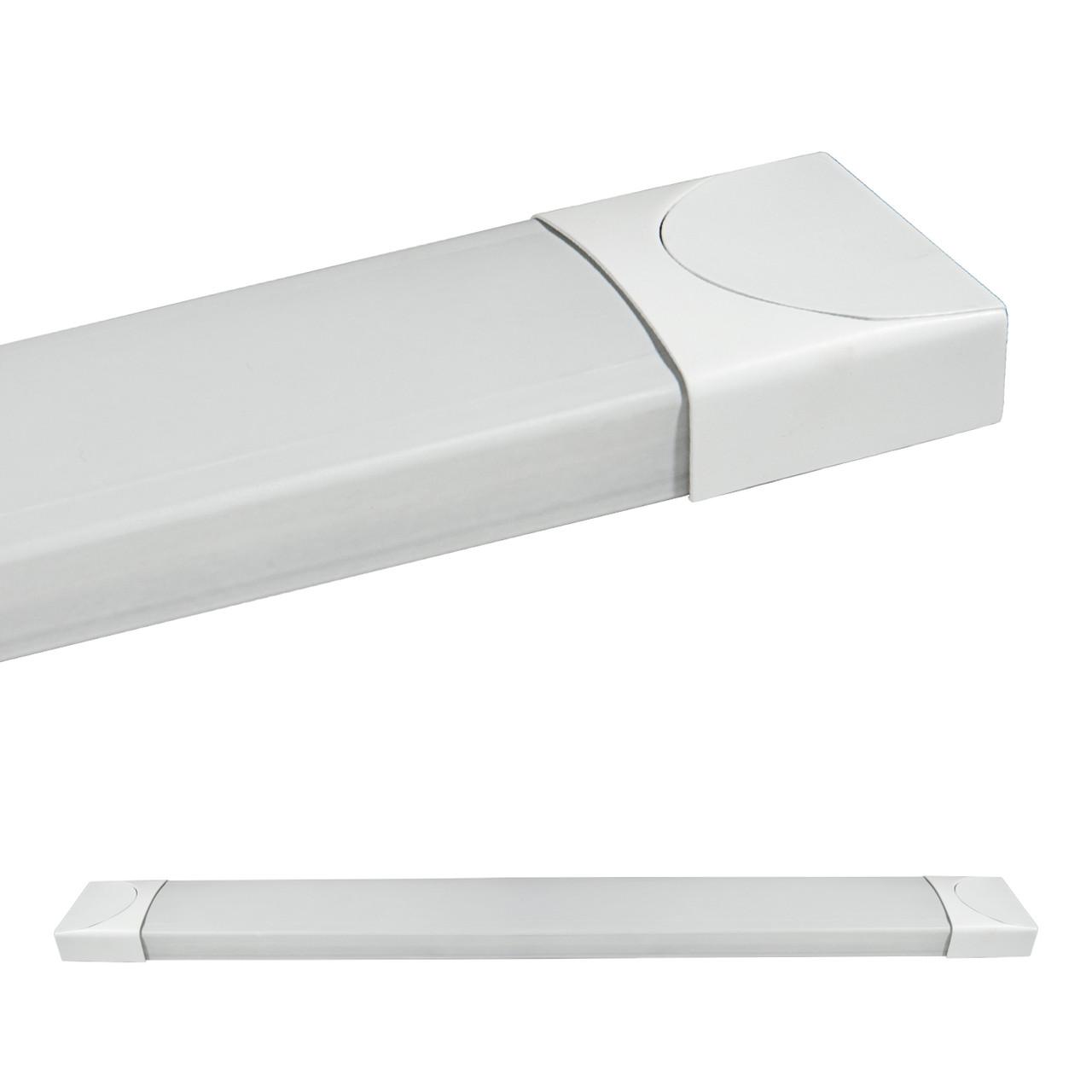 Светодиодный EUROLAMP LED Светильник линейный IP65 17W 4000K /6500К (0.6m)