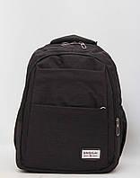 Мужской спортивный рюкзак  ( малый размер )