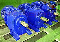 Мотор - редуктор 1МЦ2С63H - 112 об/мин с электродвигателем  0,55 кВт