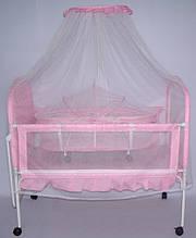 Кроватка детская  9352-002