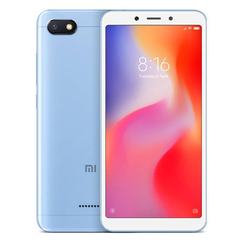 Смартфон Xiaomi Redmi S2 3/32GB Blue Global Rom
