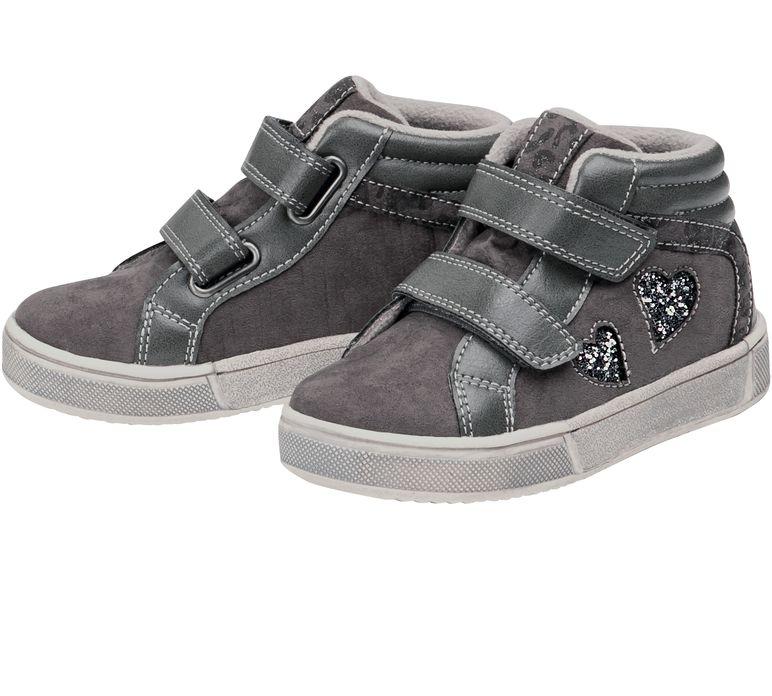 Детская обувь LiDL LUPILU Germany, сапоги и ботинки для девочек