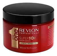 REVLON Uniq One Super 10R Hair Mask - Маска для волос