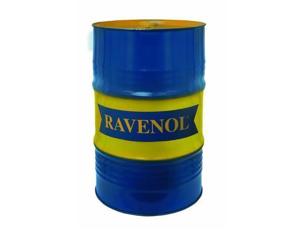 Моторное масло Ravenol 5w40 VSI 208л