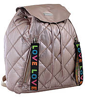 """Рюкзак жіночий W-28 Glamor Tucana"""" «YES», 557325"""