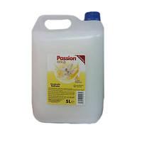 "Жидкое мыло для рук  Passion gold ""Delicate"", 5 л"