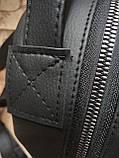 Женский рюкзак искусств кожа love moschino качество городской стильный Популярный только опт, фото 6