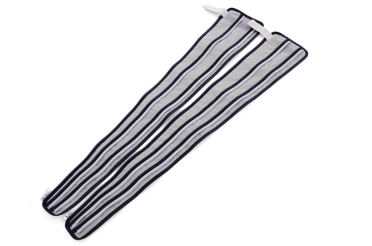 Расширители для манжет Seven Liner (6см/12см)