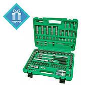 Набор инструментов 108 предметов Toptul GCAI108R1