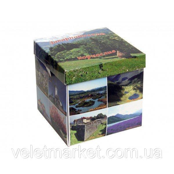 Конфеты Сухофрукты с орехом подарочный набор 0.425 кг