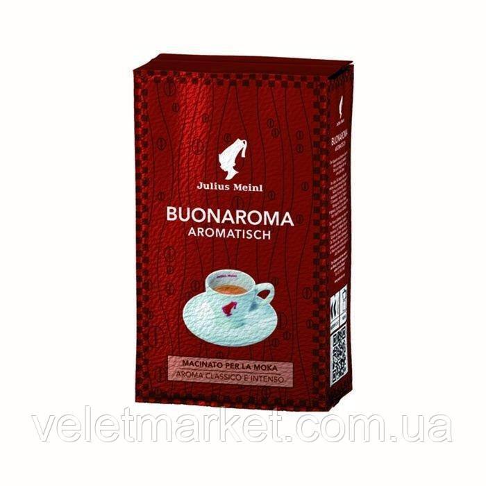 Кофе Julius Meinl BUONAROMA Aromatisch – 250гр