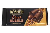 Шоколад Roshen пористий Екстрачорний 85 г